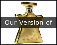 Bond No 9 Signature Scent : Bond No 9 (our version of) Perfume Oil (U)