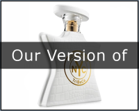 TriBeCa : Bond No 9 (our version of) Perfume Oil (U)