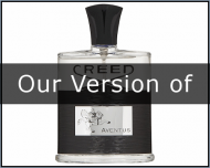 Aventus : Creed (our version of) Perfume Oil (M)