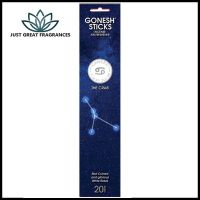Cancer Incense : Gonesh Zodiac Collection