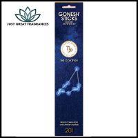 Capricorn Incense : Gonesh Zodiac Collection