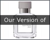 Aqua Celestia Forte : Maison Francis Kurkdjian (our version of) Perfume Oil (U)