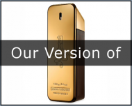 1 Million : Paco Rabanne (our version of) Perfume Oil (M)