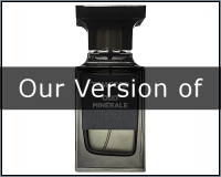 Oud Minerale : Tom Ford (our version of) Perfume Oil (U)