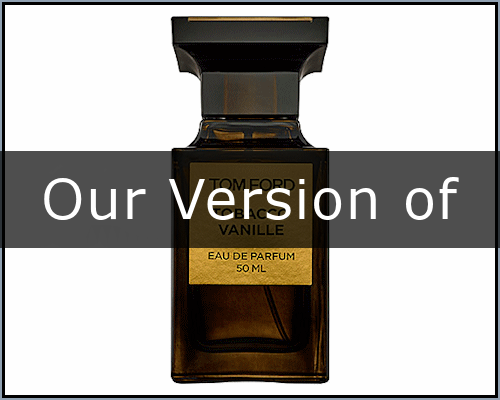 Tobacco Vanille : Tom Ford (our version of) Perfume Oil (U)