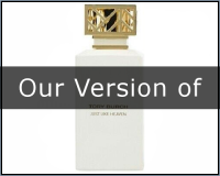 Just Like Heaven : Tory Burch (our version of) Perfume Oil (W)