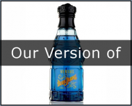 Blue Jeans : Versace (our version of) Perfume Oil (M)