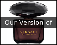 Crystal Noir : Versace (our version of) Perfume Oil (W)
