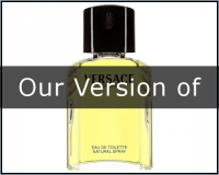 L'Homme : Versace (our version of) Perfume Oil (M)