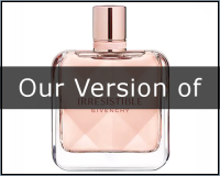 Irresistible : Givenchy (our version of) Perfume Oil (W)
